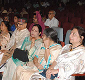 Late Janhabi Chakraborty Centenary Clebration